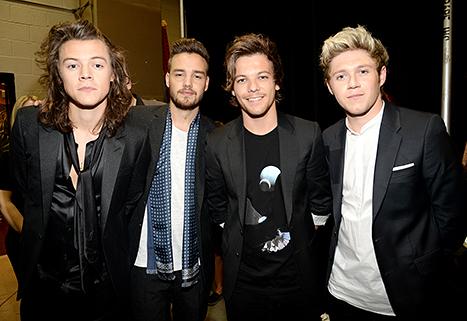 Солист группы One Direction Льюис Томлинсон станет отцом