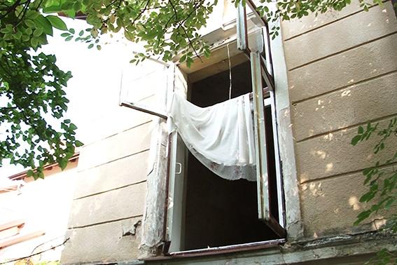 В центре Ивано-Франковска взорвалась граната (ФОТО)
