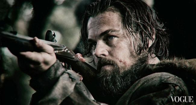 """Леонардо Ди Каприо в трейлере фильма """"Выживший"""" (ФОТО)"""