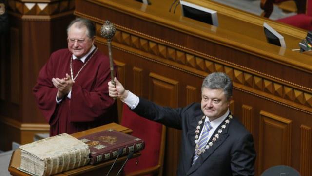 Страшное ДТП с участием главы Конституционного суда Украины