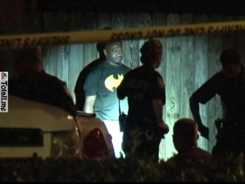 Страшное убийство в Техасе:  6 детей и 2 взрослых (ВИДЕО)