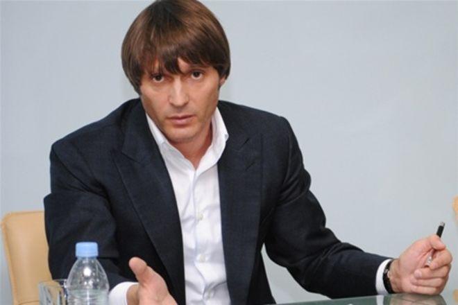 В больнице Цюриха скончался нардеп Игорь Еремеев