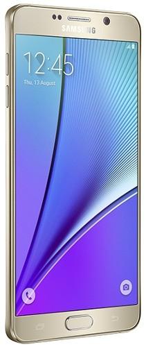 Samsung представила новые флагманы: Note 5 и S6 Edge Plus