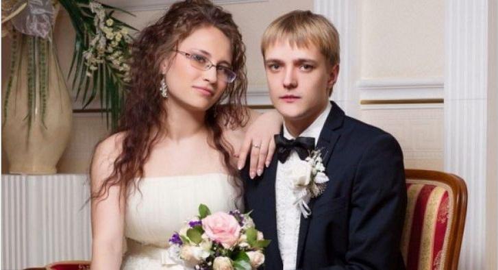 Сын Сергея Зверева решил развестись