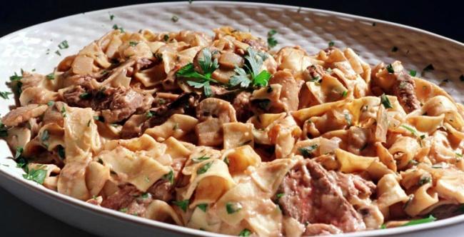 7 крутых блюд для будничного ужина (ФОТО)