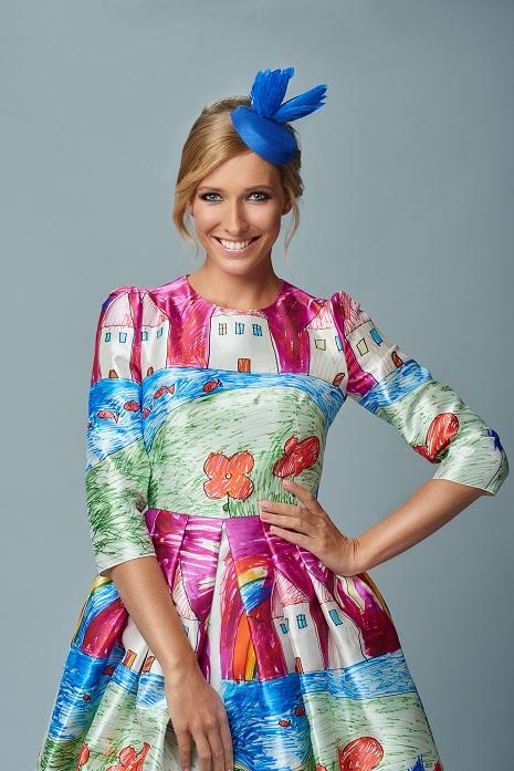 Катя Осадчая и Юрий Горбунов снова вместе в детском проекте