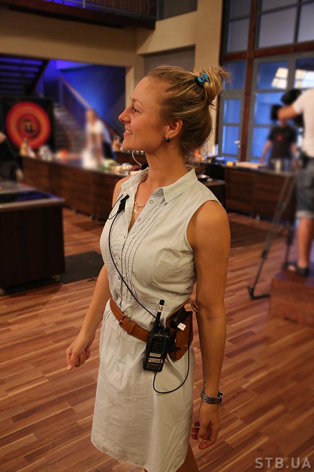 Победительница МастерШеф 3 стала продюсером в новом сезоне