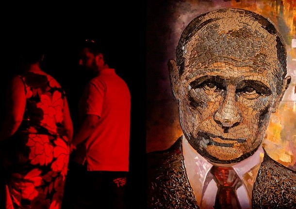 России нипочем низкие цены на нефть?