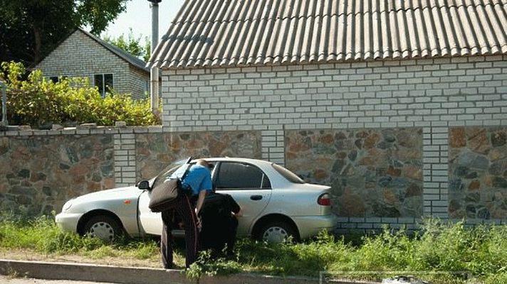 В Запорожье расстреляли лидера криминальной группировки