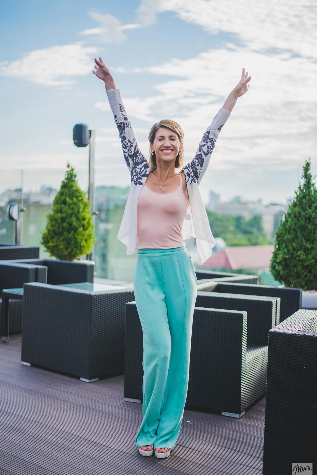 Анита Луценко: Похудеть быстро – мечта лентяев, дающая сбои