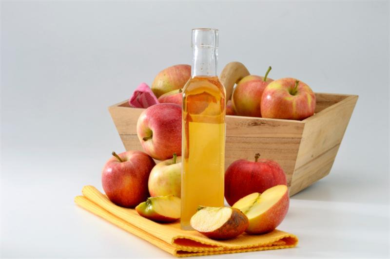 Мед и яблочный уксус — средство от множества болезней