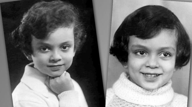 Звезды в школе: 15 фото из личных архивов (ФОТО)