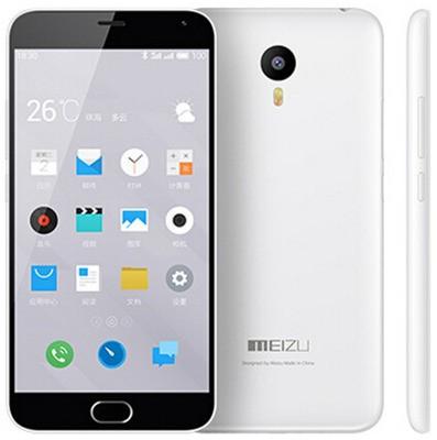 Meizu M2 Note: Обзор смартфона