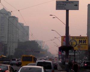 Столичные школы и детсады закрывают из-за дыма