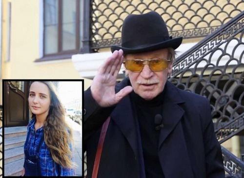 Иван Краско собирается жениться в очередной раз