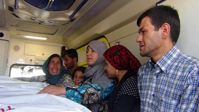 Драма мигрантов. Фото, которые потрясли мир (ФОТО)