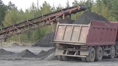 СБУ прикрыла незаконную добычу угля на Луганщине