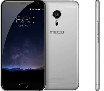 Представлен металлический флагман Meizu Pro 5 с суперзвуком