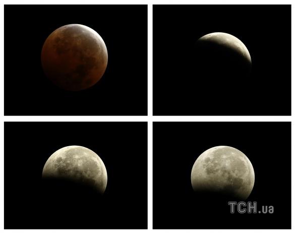 Готовьтесь к лунному затмению 28 сентября: Берегитесь!