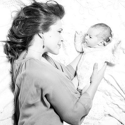 Алисса Милано показала своих детей (ФОТО)