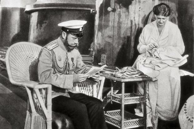 В России провели эксгумация останков царя Николая II
