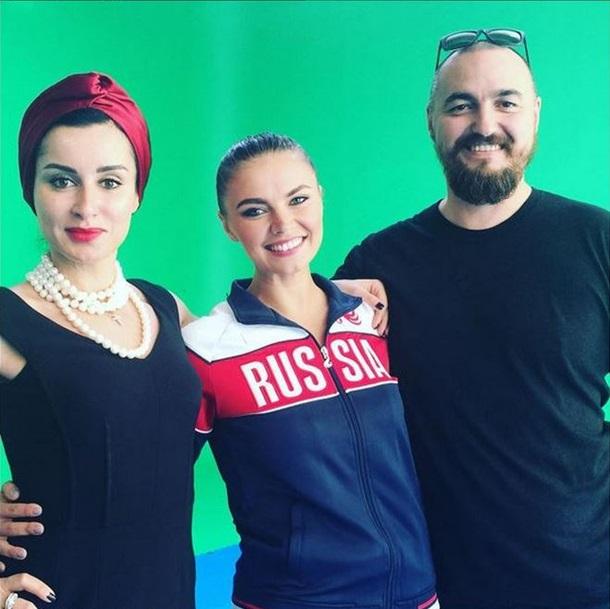 Соцсети обсуждают изменившуюся Алину Кабаеву (ФОТО)