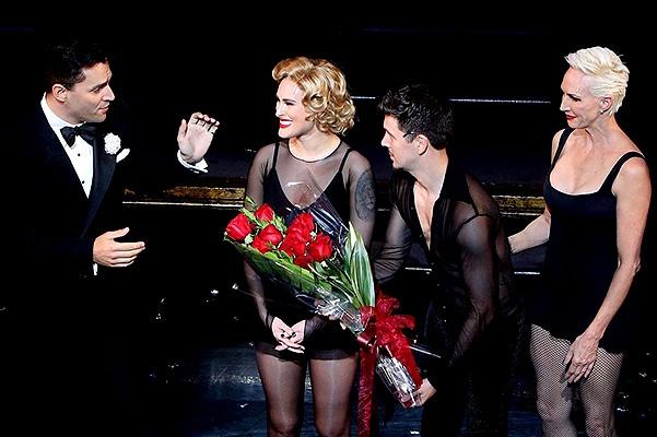 Дочь Брюса Уиллиса дебютировала на Бродвее (ФОТО)