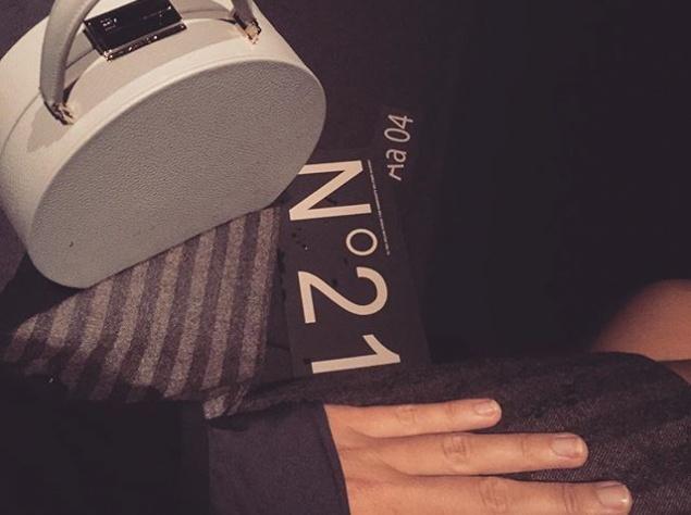 У Собчак украли сумку за 1,5 тысячи евро
