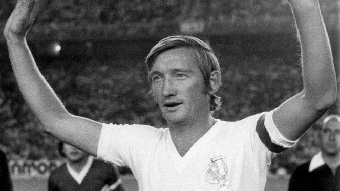 Ушел из жизни легенда «Реала» Игнасио Соко