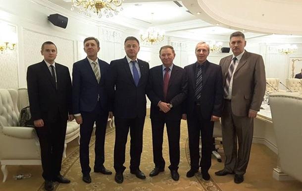 В Минске договорились об отводе орудий калибром до 100 мм
