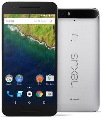 Google представила планшет Pixel C и новые смартфоны Nexus