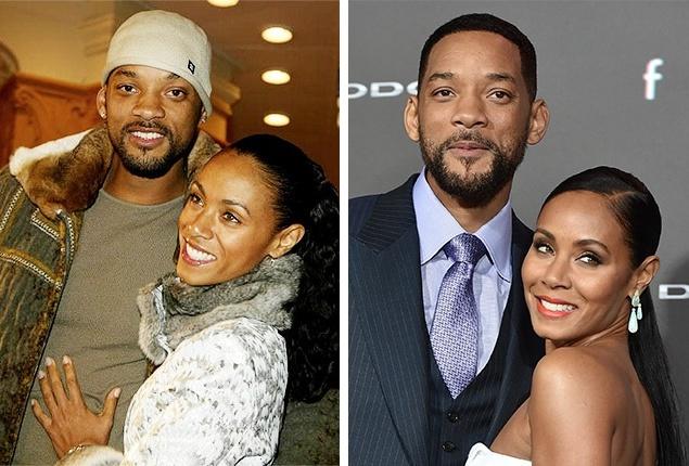 Голливудские пары, доказавшие, что любовь бывает крепкой