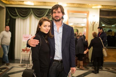 Марина Александрова стала мамой второй раз