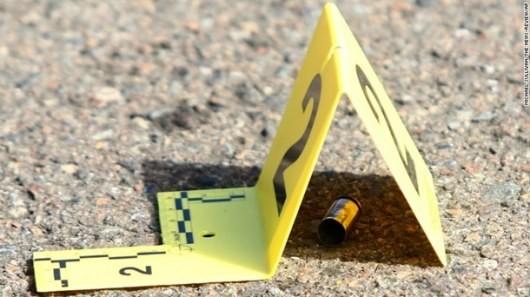 Стрелок из Орегона убивший 10 человек хотел попасть в газеты