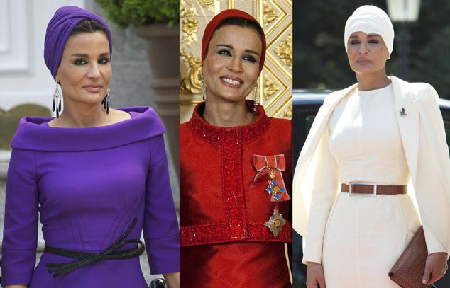 Королевы и принцессы: 5 самых известных бизнес-леди Востока