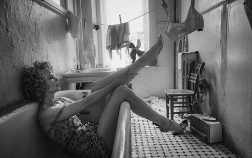 Николь Кидман на страницах журнала Interview (ФОТО)
