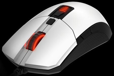 EpicGear ZorA: мышь с четкой тактильной отдачей