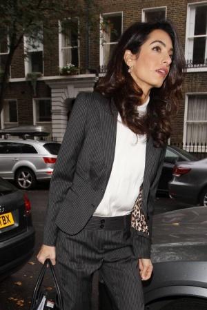 Амаль Клуни продемонстрировала отменный вкус (ФОТО)