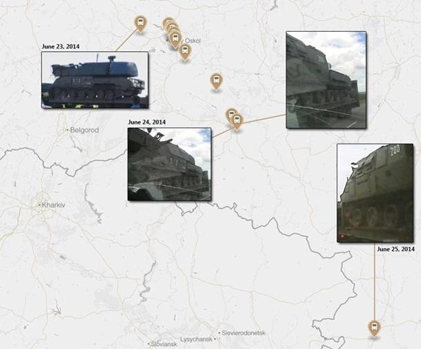 """Bellingcat обнародовала отчет: Боинг в Донбассе сбил """"Бук"""""""