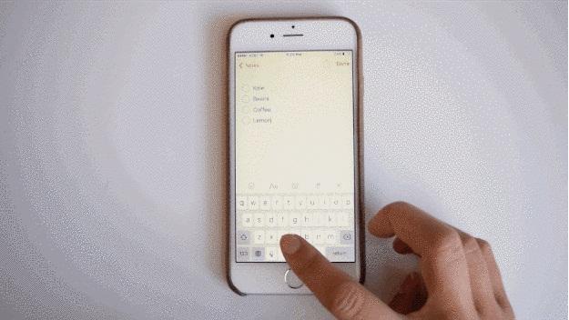 10 секретов и хитростей iPhone 6S (фото, видео)