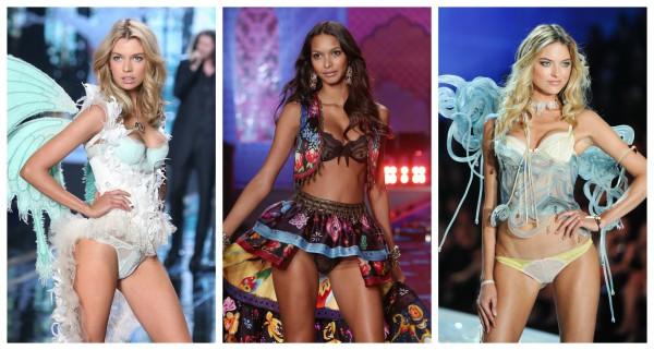 Модный провал: Victoria's Secret переборщили с фотошопом