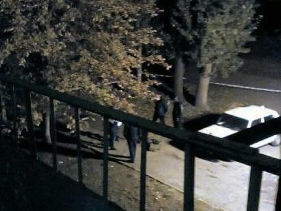 Взрыв в Кривом Роге: погиб 1 человек