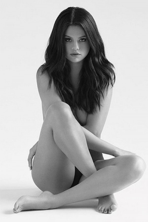 Селена Гомес на страницах журнала Billboard (ФОТО)