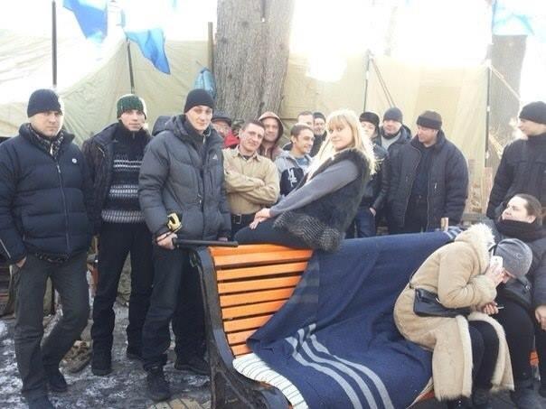 Почему в Донецке похитили Валентину Корниенко? (ФОТО, ВИДЕО)