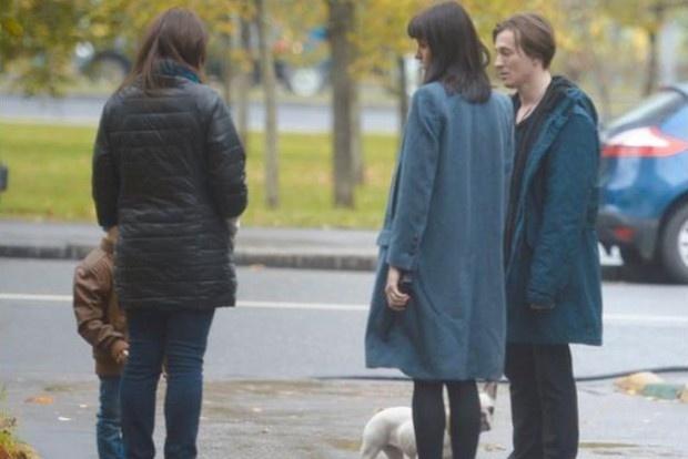 Сергей Безруков познакомил своих женщин (ФОТО)