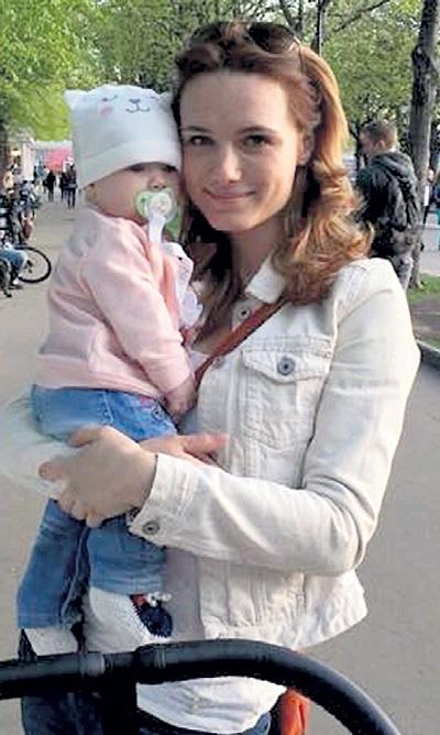 Жена Игоря Петренко безумно счастлива