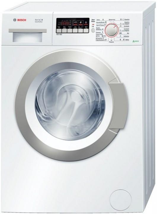 Какие стиральные машинки предпочитают украинцы?