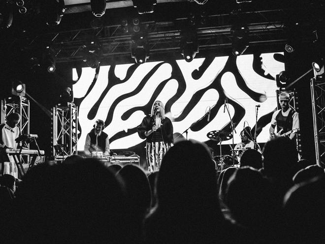 The Erised собрали аншлаг на первом концерте (ФОТО)