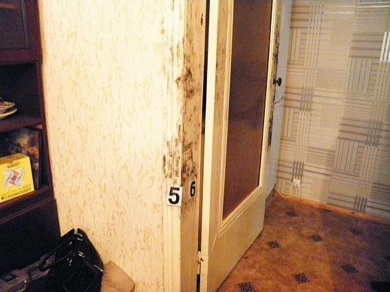 В Киеве дочь избила и задушила свою мать