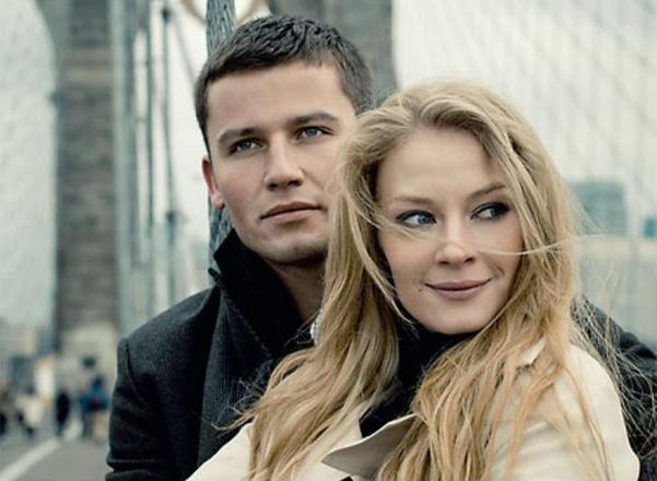 Жених Светланы Ходченковой критикует ее стиль